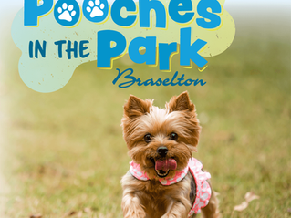 Pet Festival Comes to Downtown Braselton