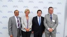 Alfa Laval inaugurates Service Centre