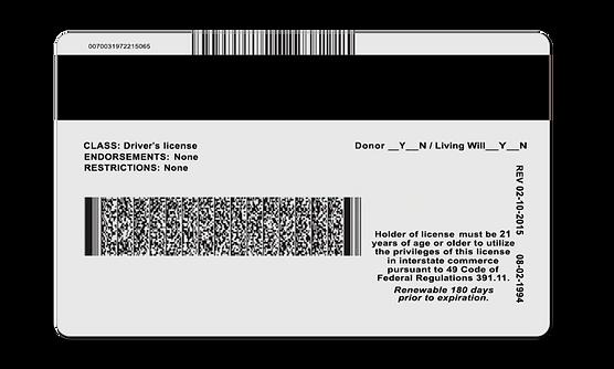 Back license.png