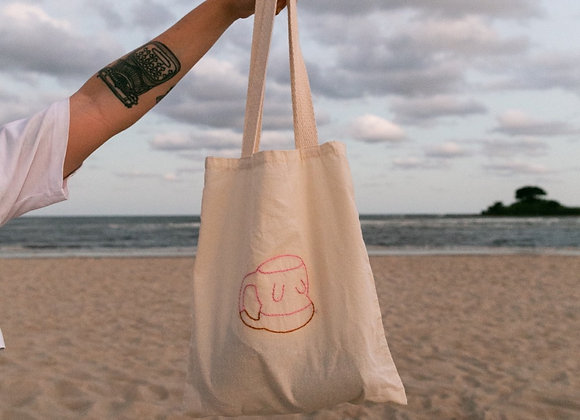 Ecobag Teta Livre