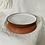 Thumbnail: Conjunto 2 pratos jantar terracota
