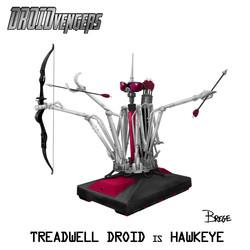 droidvengers singles HAWK.jpg