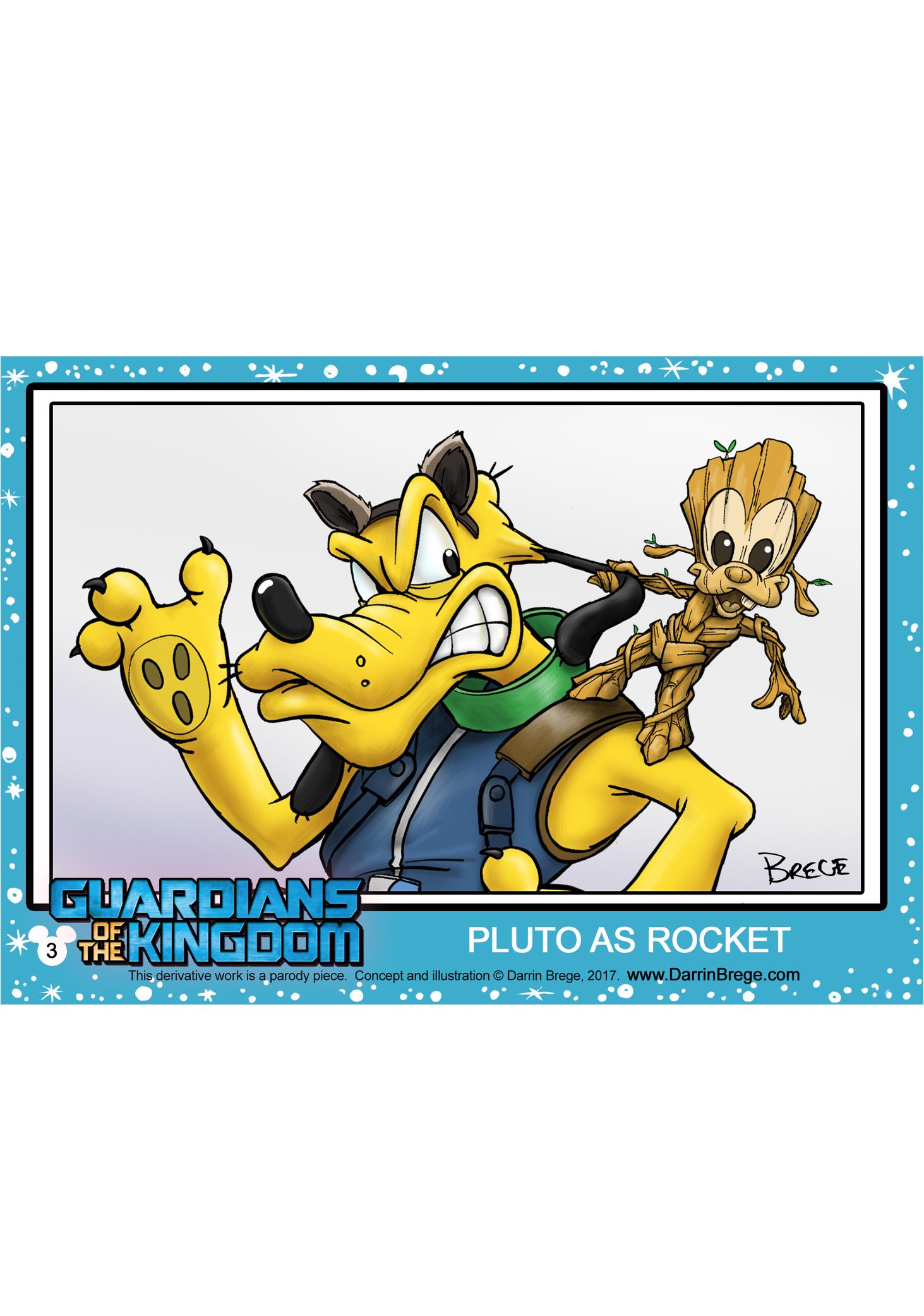 3 A PLUTO Card Hor
