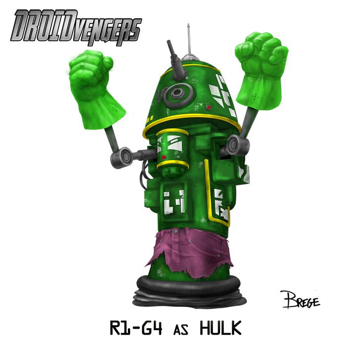 droidvengers singles HULK.jpg