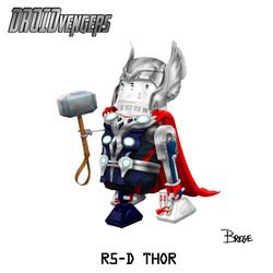 droidvengers singles Thor.jpg