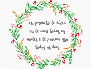 Frases lindas para usar no seu convite de casamento <3