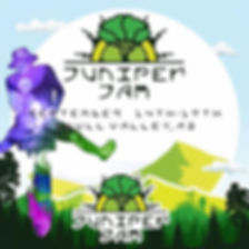 _thejuniperjam ⛰⛺️🔊❤️ This is going to