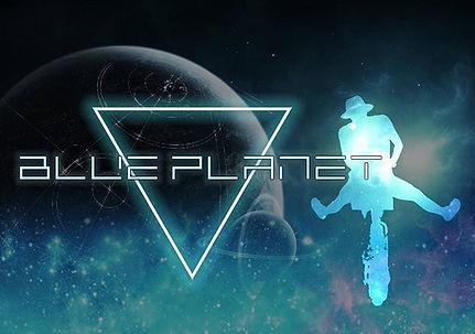 🌎♻️🛵Trine_ Blue Planet _exptrine is a