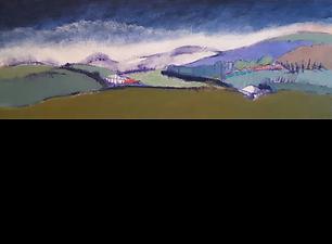 Alba Rosa - Pintura - Ton Sat