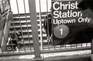 Christ Station