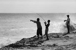 Florida Fishermen