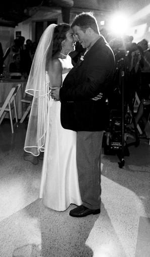 RJ & Jackie Wedding