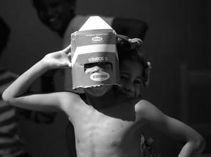 Milkhead Boy & Girl