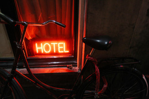 Red Light Hotel