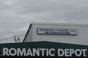 Romantic Depot