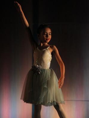 Lone Dancer