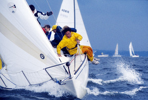 Larchmont Race Week