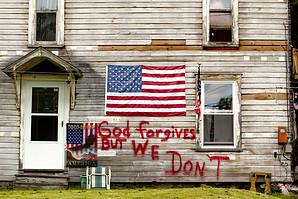 Unforgiving Home