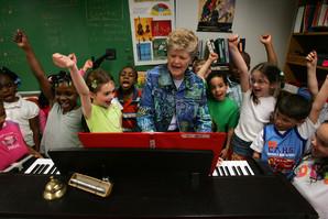 Westover Music Teacher