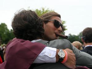 Cigar Graduate