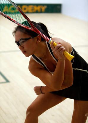 Squash Return