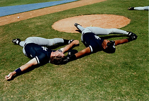 Yankee's Stretch