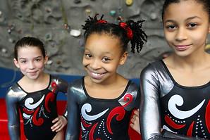 CPNY Gymnasts