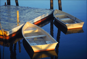 Rowboat Refractions