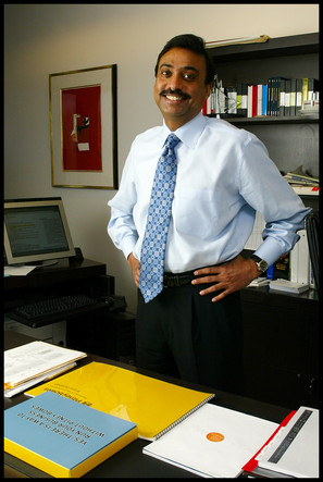 Arun Sinha