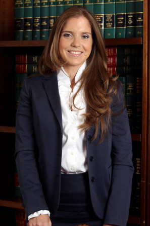 Law Firm Lady