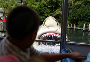 Orlando Jaws