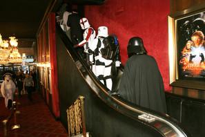 Star Wars Opening