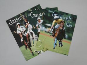 Greenwich Polo Magazine