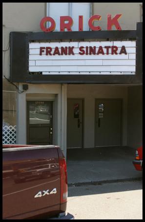 Orick, California