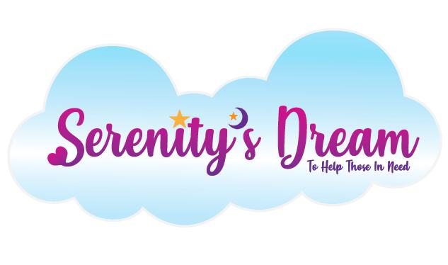 SERENITY'S DREAM LOGO