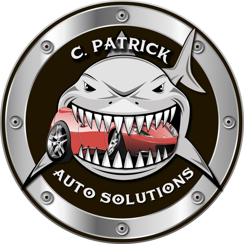 C PATRICK