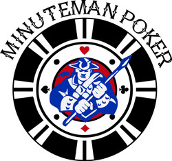 Minuteman Poker