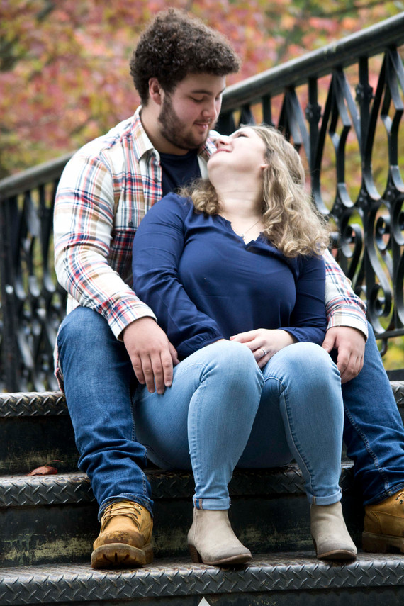 AYOTTE COUPLES PHOTO SHOOT