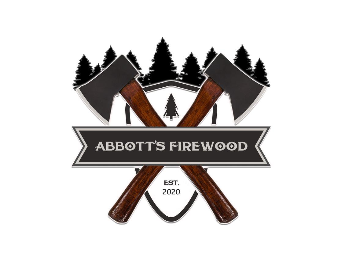 ABBOTT'S FIREWOOD LOGO