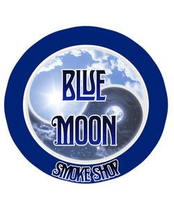 BLUE MOON SMOKE SHOP