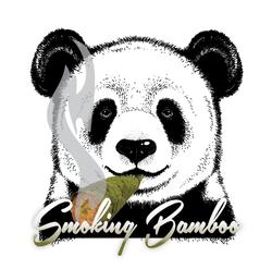 SMOKING BAMBOO