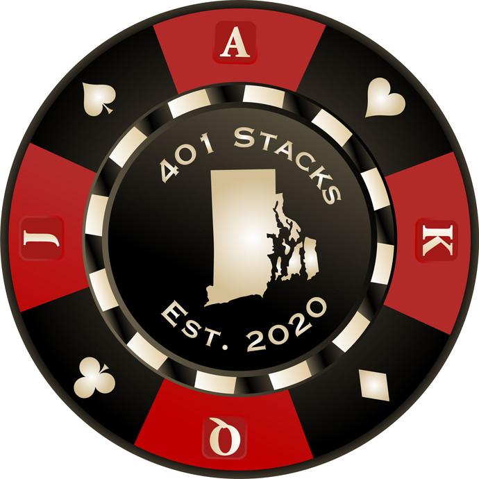 401 STACKS LOGO