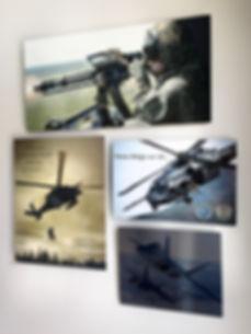 Military Printing