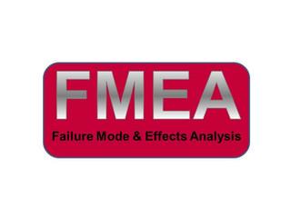 FMEA / FMECA - Hata Modu ve Etkileri Analizi (Failure Mode and Effects Analysis- Failure Mode and Cr