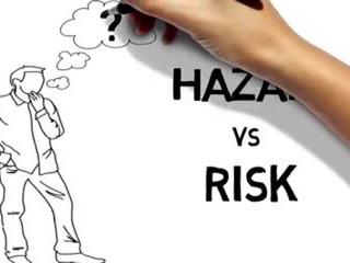 Tehlike ve Risk Kavramlar- Terminoloji