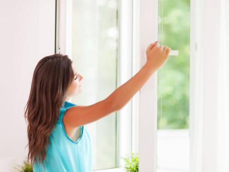 Por qué ventilar la casa en verano: trucos para proteger tu hogar del calor