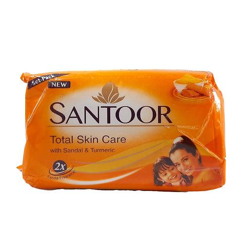 Santoor skin care