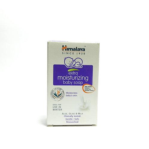 Himalaya moisturising baby soap