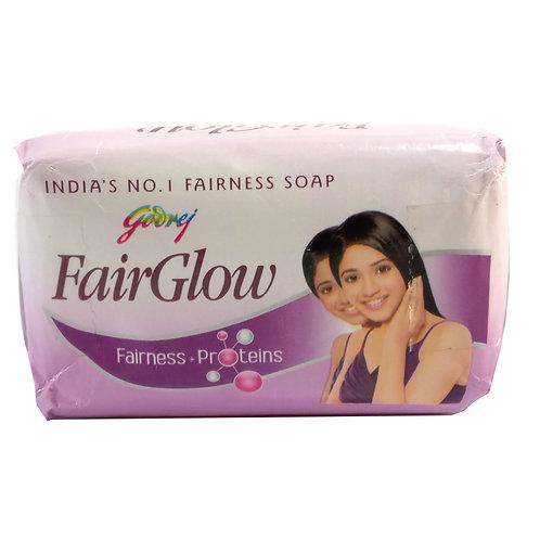 Godrej fairglow soap