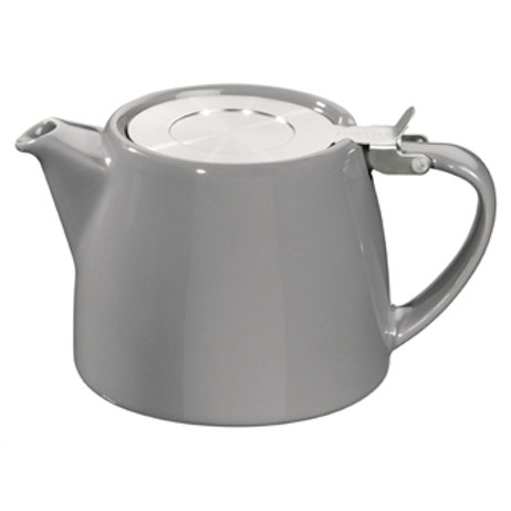 'Stump' 2-cup teapot